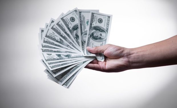 sba loan cash injection requirement